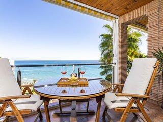 Apartamento Playa Centro Vistas Mar  Torremolinos