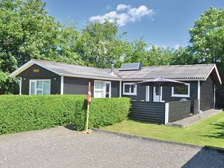 Nice home in Hemmet w/ 4 Bedrooms and WiFi (P52089)