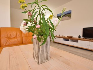 Gorgeous holiday home in Rerik with garden