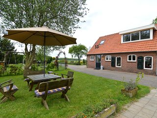 Modern Holiday Home in Holten with Forest Nearby