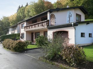Nice house at 5 km. from Gerolstein