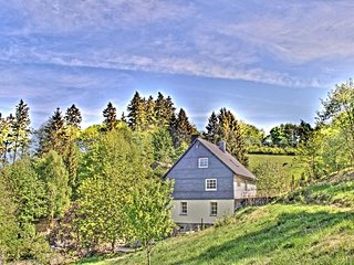 lovely group house in a great location in Willingen