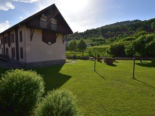 Cozy Apartment in La Bresse France near Ski Area