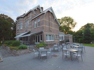 Luxurious Villa with Garden in Venray Netherlands
