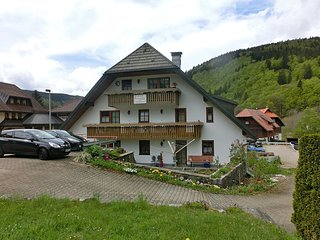 Lovely Apartment near Ski Area Feldberg
