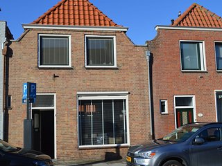 Beautiful Holiday Home in Katwijk aan Zee near Sea