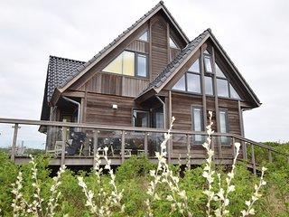 Elite Villa in Vlieland Netherlands with Private Terrace