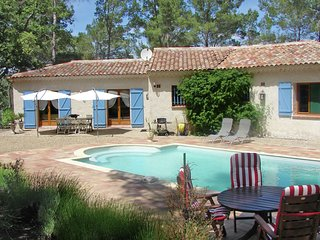 Elite Holiday Home in Draguignan France with Private Pool