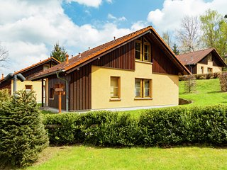 Charming Holiday Home in Schirgiswalde with Terrace