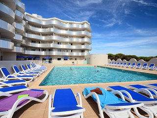 Beautiful apartment near the amazing beach of Port-Barcarès