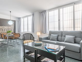 Casa del Arquitecto Surthy Apartments