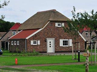 Comfortable farmhouse villa with two bathrooms in Limburg