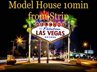 Location!!!strip!everything Is Close!model House!