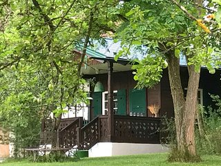 Quaint Holiday Home in Pähl with Forest Nearby