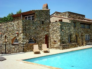 Beautiful house with dishwasher near the popular St. Maxime