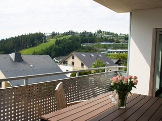Vintage Apartment in Winterberg Sauerland near Ski Area