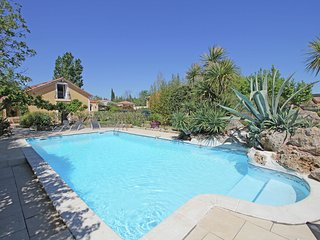Traditional Holiday Home in Pignans with Private Pool
