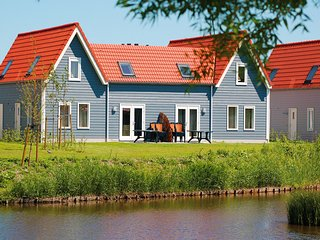 Comfortable house with dishwasher near the Grevelingen Lake