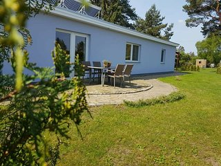 Beautiful Holiday Home in Pruchten on Baltic Coast
