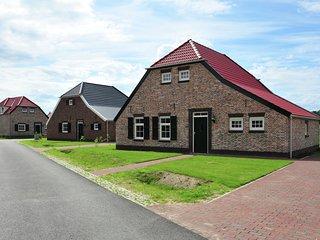 Comfortable child-friendly farmhouse villa in Limburg