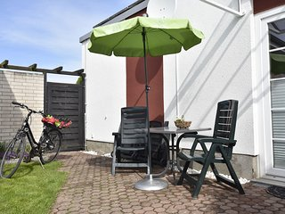 Delightful Apartment in Niehagen near Seabeach