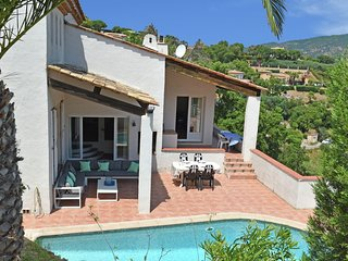 Beautiful family villa with private swimming pool