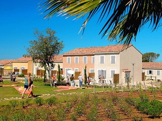 Well-kept holiday home between Nimes and Montpellier