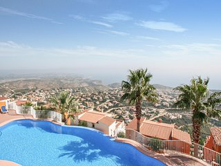 Nice apartment in Cumbre del Sol w/ Outdoor swimming pool, Outdoor swimming pool