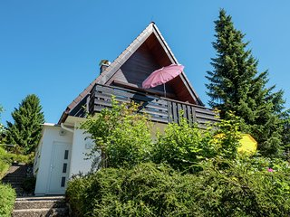 Beautiful holiday home in the southern Black Forest with balcony and terrace