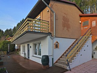 Beautiful Apartment in Heringhausen near Ski Area