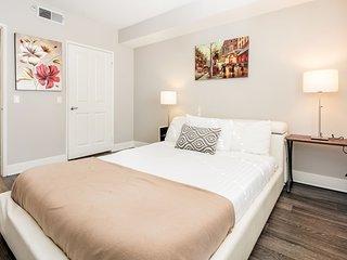 LA Beach Area 2-Bedroom Apartment