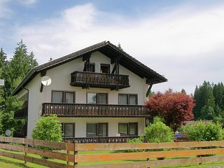 Boutique Holiday Home near Ski Area in Lehen