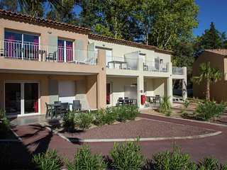 Comfortable apartment with dishwasher, on the Cote d'Azur