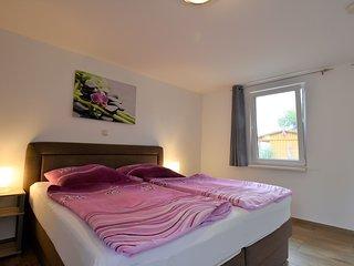 Charming Bungalow in Dahmen with Terrace