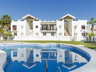 Cozy Apartment in La Alcaidesa  with Swimming Pool