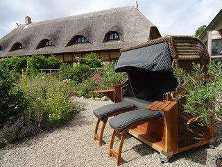 Cozy Apartment in Alt Farpen with Garden