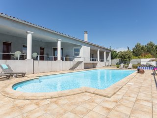 Cozy Villa in Saint-Couat-d'Aude with Private Pool