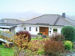 Modern Holiday Home near Ski Area in Dodenau