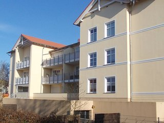 Spacious Apartment near Sea in Graal-Muritz