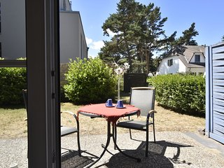 Lovely Apartment in Dierhagen Strand near Baltic Sea