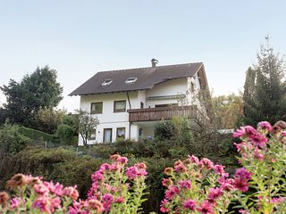 Pleasant Holiday Home in Lehengericht near the Forest