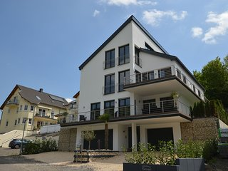 Comfortable Apartment in Cochem with Garden