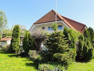 Modern Holiday Home in Bastorf near Baltic Sea