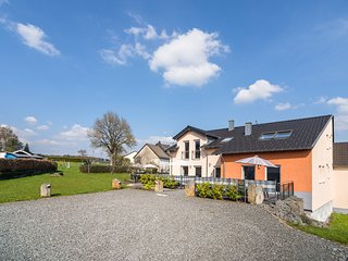 Premium Holiday Home in Ellscheid with Sandpit