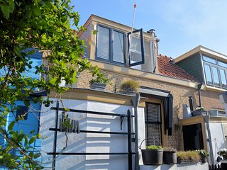Cozy Holiday Home in Scheveningen near the Beach