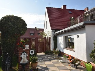 Idyllic Apartment in Rerik near Sea