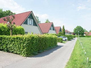Comfortable house with WiFi, near the forest and Nijmegen