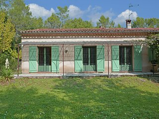Enchanting Villa in Seillans France with Private Pool