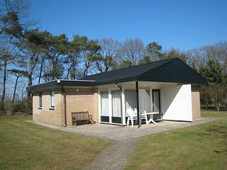 Ground floor bungalow with a large garden, located in Twente