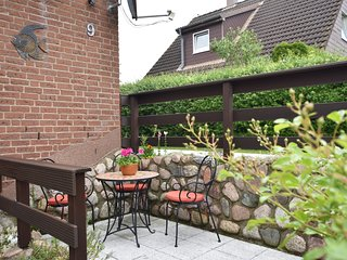 Apartment in Boltenhagen with terrace